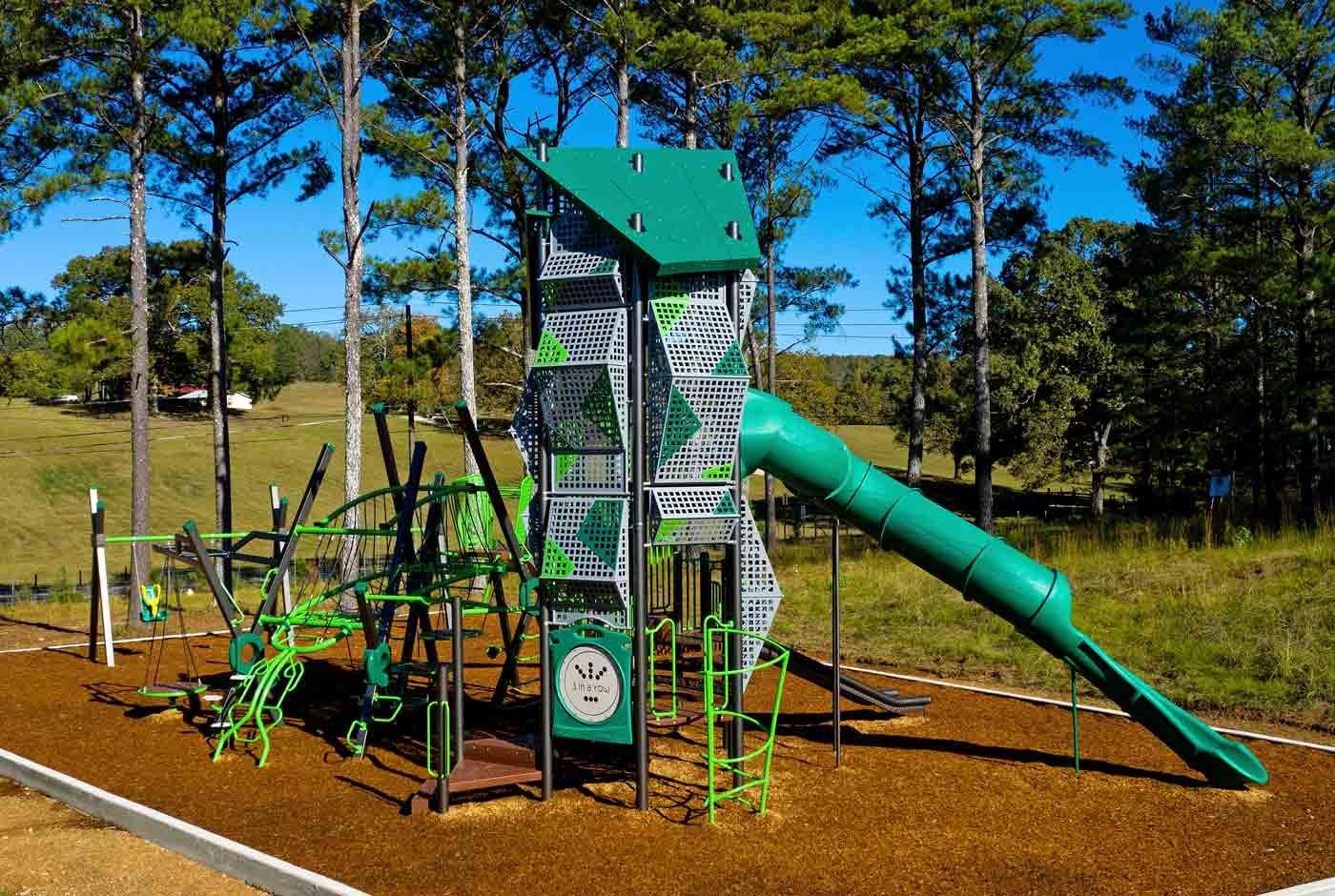 custom play tower